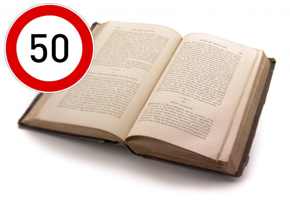 50 Grammar Terms Every Writer Should Understand—With Literary Examples